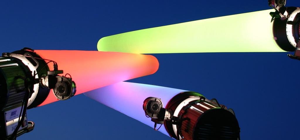 株式会社アーク システム 撮影用照明機材のレンタル 照明